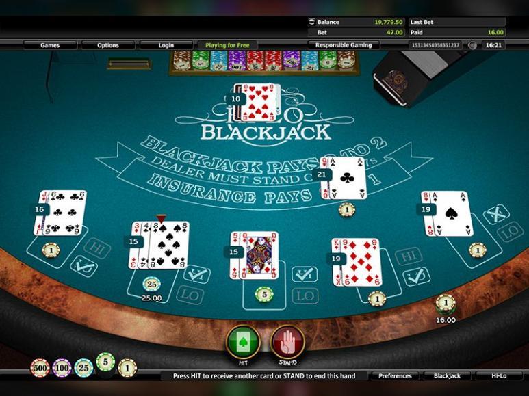 Blackjack Wir Zeigen Ihnen Die Blackjack Casino Regeln Online